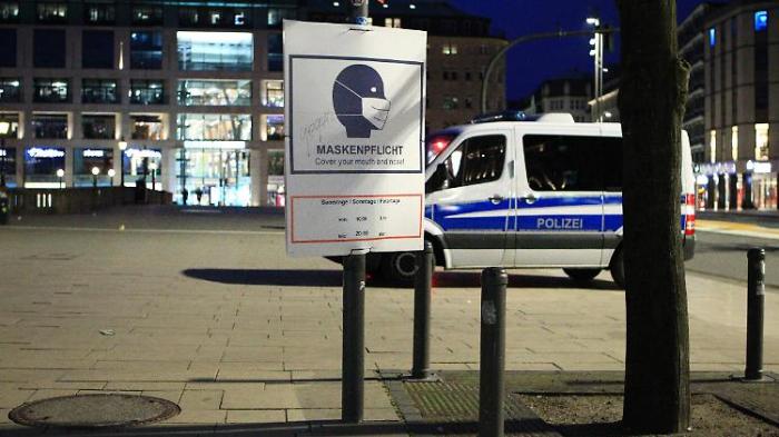SPD-Fraktion gibt Merkel und Scholz Kontra