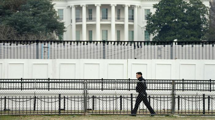 Bidens Einladung an Putin weiterhin in Kraft - Weißes Haus