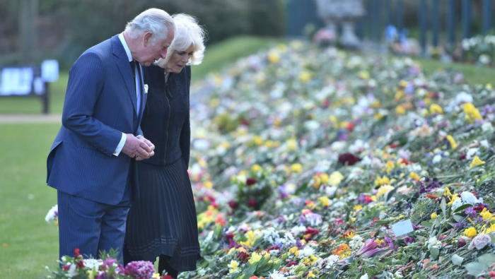 Drei deutsche Verwandte zu Prinz Philips Trauerfeier eingeladen