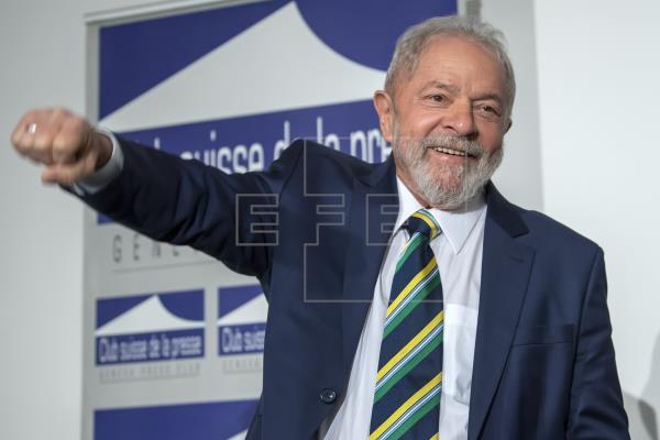 El Supremo ratifica la anulación de las penas de prisión contra Lula