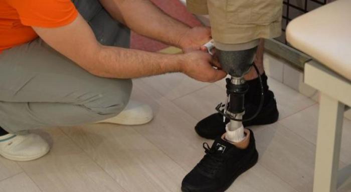 510 anciens combattants ont reçu 2370 moyens de réhabilitation