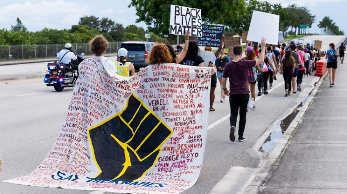 """Florida verabschiedet """"Anti-Aufruhr""""-Gesetz"""