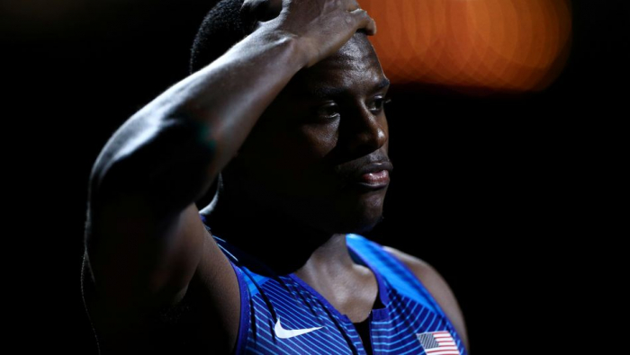 Sprint-Weltmeister Christian Coleman fehlt in Tokio wegen verpasster Dopingtests