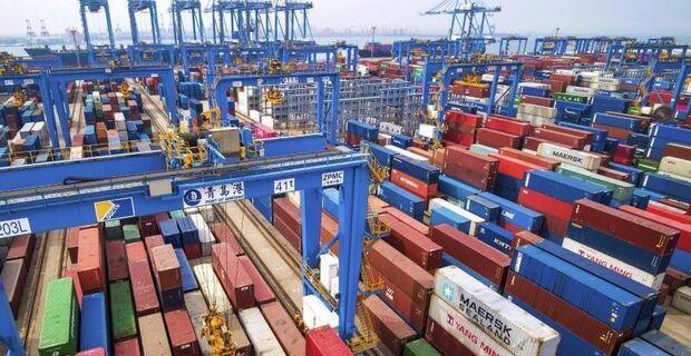 Corona-Krise überwunden:     Chinesische Wirtschaft legt um 18,3 Prozent zu
