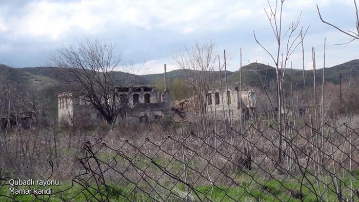 Aserbaidschanisches Verteidigungsministerium veröffentlicht neues   Videomaterial   aus Gubadli