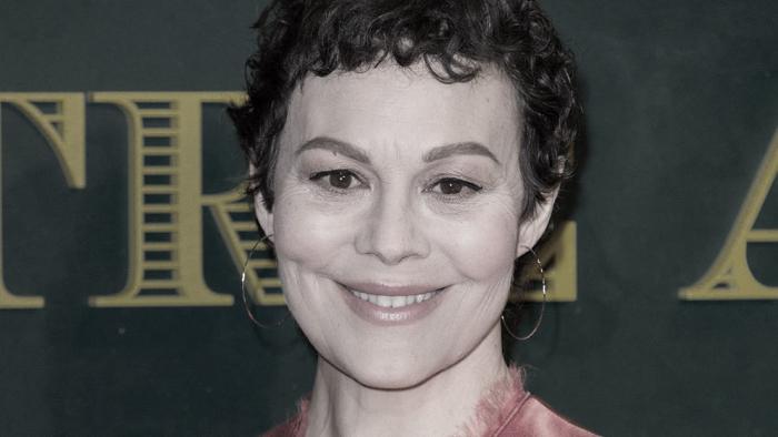 Fallece de cáncer a los 52 años Helen McCrory, actriz de