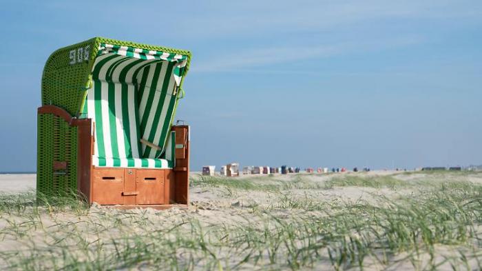 Scholz glaubt an Urlaubsreisen im Sommer