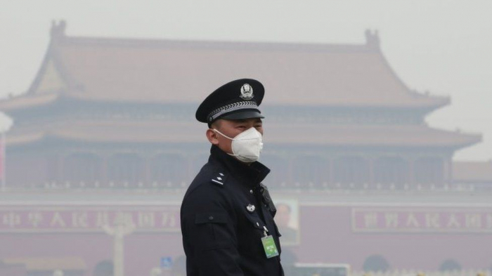 China and US to work together on climate change