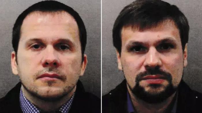 Salisbury poisoning agents