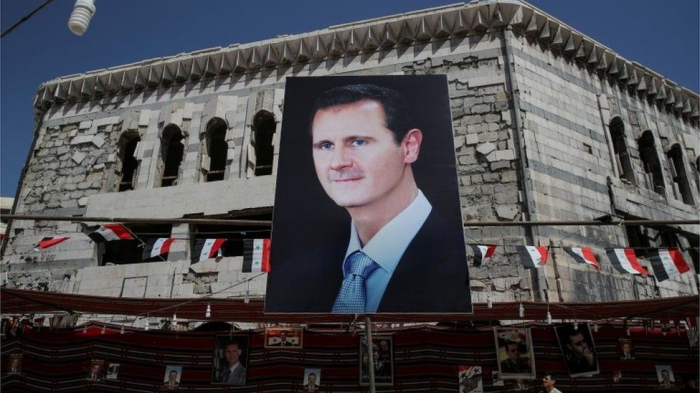 Syria to hold presidential election in May after years of war