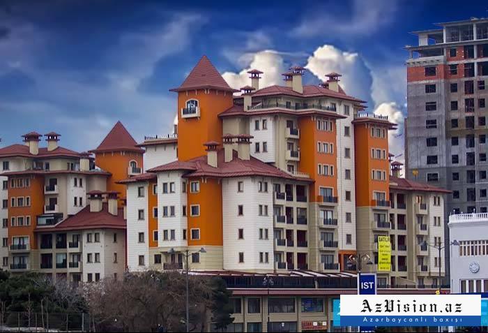 Əmlak bazarındakı vəziyyət:  Tələb azalıb, qiymətlər artıb