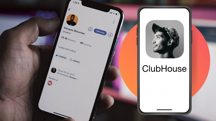 Audio-chat app Clubhouse valued at $4 billion after latest funding