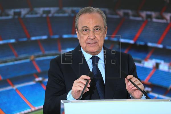 Los principales clubes europeos anuncian la creación de la Superliga