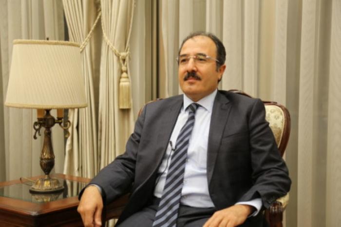 El nuevo embajador turco escribe sobre su llegada a Azerbaiyán