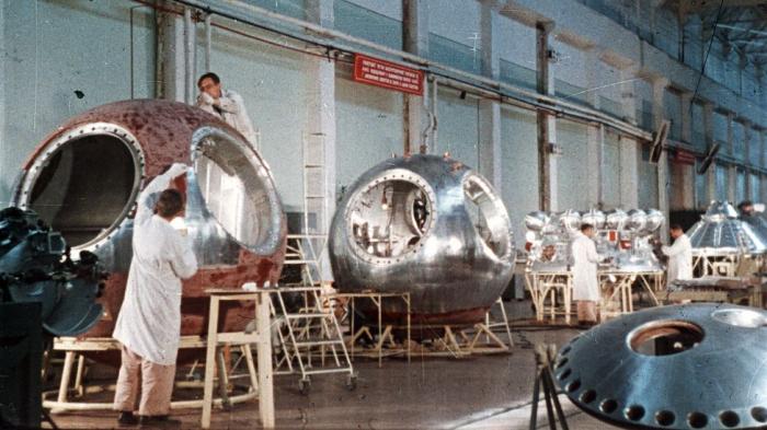 Genius behind early Russian space tech -  iWONDER