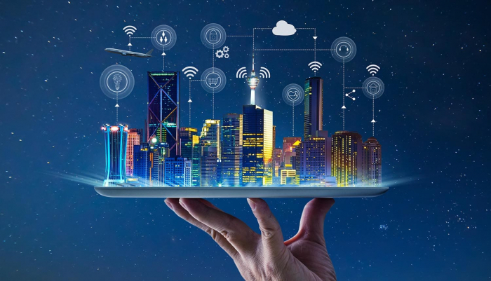 "Azerbaijan to develop ""Smart City"" and ""Smart Village"" concepts"