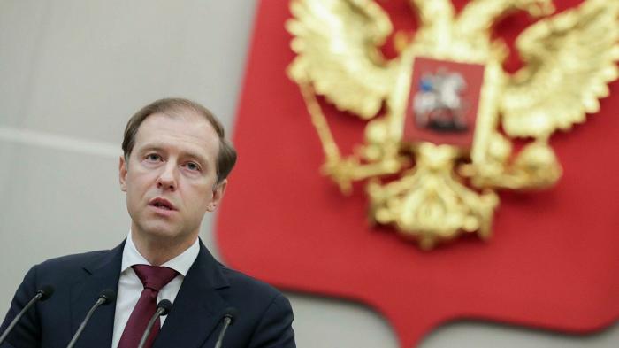 Erdgas, elektrischer Betrieb oder Wasserstoff?   Chefs der EU-Firmen im Gespräch mit Minister Manturow