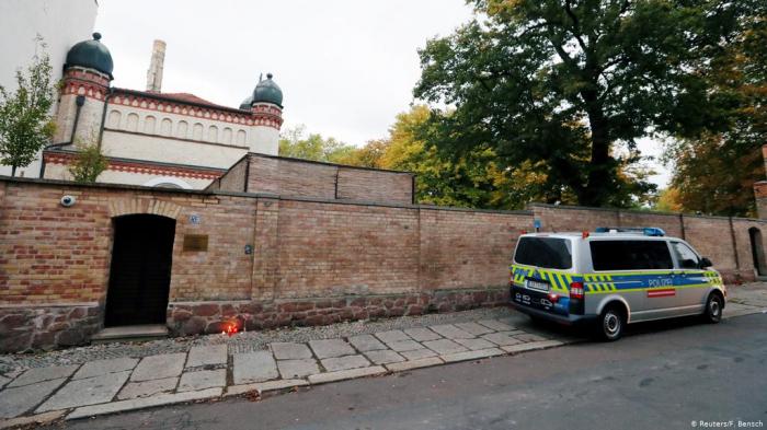 Trotz Corona - Rund 13 Prozent mehr Antisemitismus-Vorfälle in Berlin