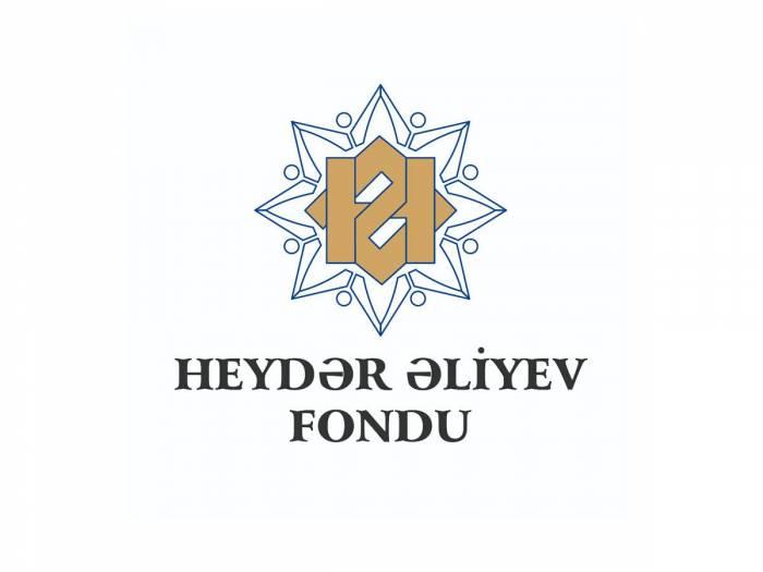 Einzigartige Rolle der Heydar Aliyev Stiftung bei der Erhaltung des Welterbes