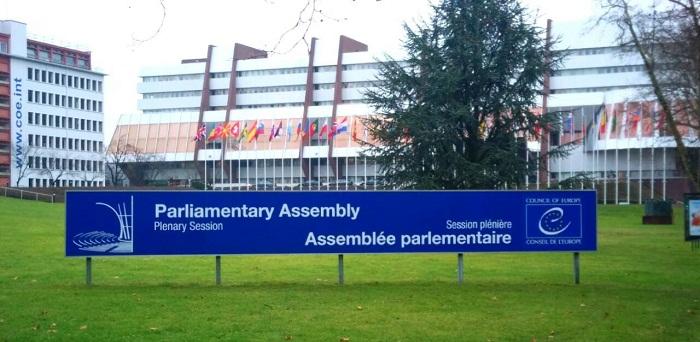 PACE spring session kicks off in Strasbourg