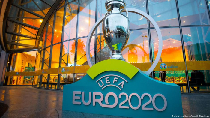 UEFA delays final decision over Euro 2020 host cities until Friday