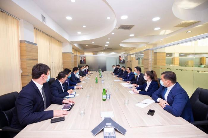 Azerbaijan, Turkic Council reach preliminary agreement on digital cooperation