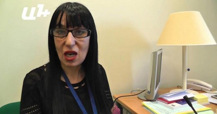 La députée arménienne Naira Zohrabian exige la libération des saboteurs à l