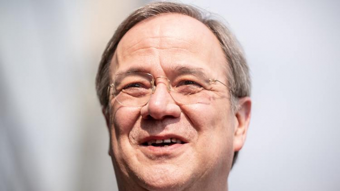 CDU-Spitze stellt sich hinter Laschet