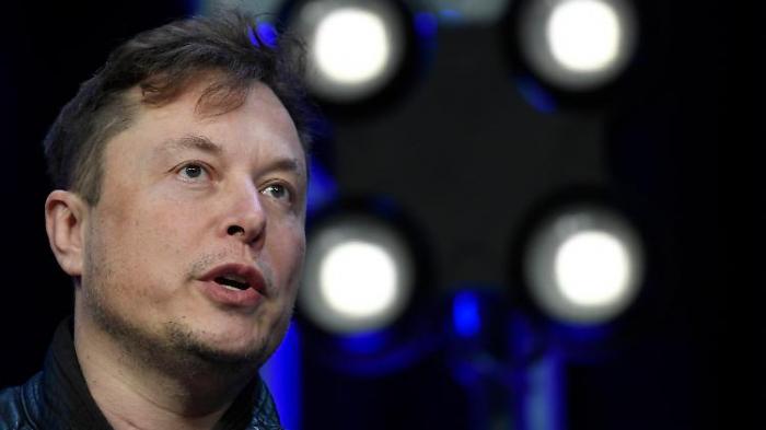 Musk: Autopilot bei Tesla-Unfall nicht aktiv