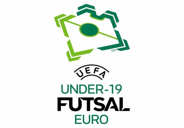 Spain to host 2022 U19 Futsal EURO in Jaén