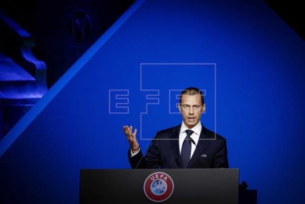 La UEFA sigue adelante con la nueva Champions de 36 equipos