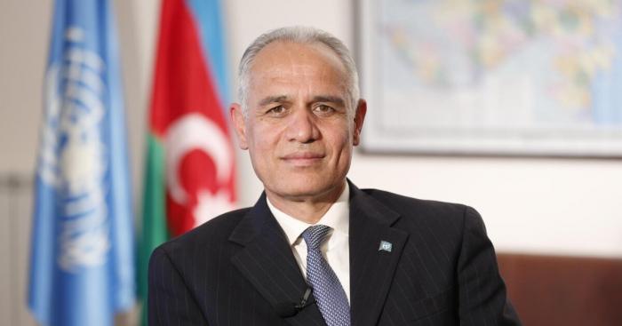 Isaczai:   La ONU está dispuesta a asistir a devolver a los desplazados internos de Azerbaiyán a sus hogares