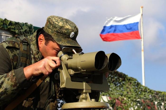 EEUU denunció que Rusia tiene la mayor acumulación militar en Ucrania desde 2014