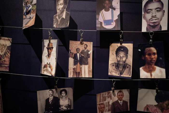 France allowed 1994 Rwanda Genocide, report says