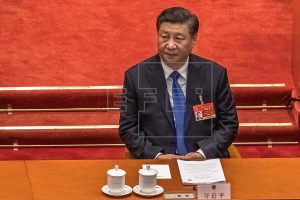 Xi confirma su participación en la conferencia virtual organizada por Biden