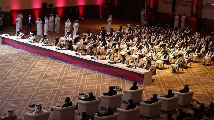 Istanbul conference on Afghan peace postponed