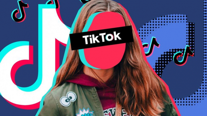 TikTok accused for billions over use of children