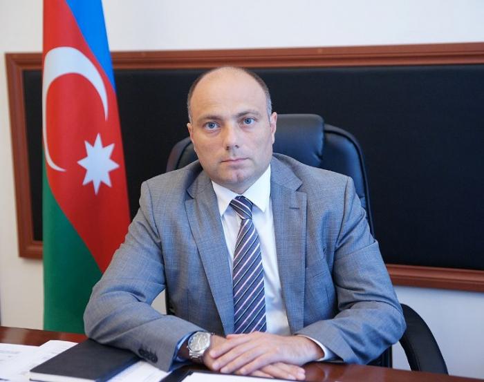 Azerbaijan's culture minister contracts COVID-19