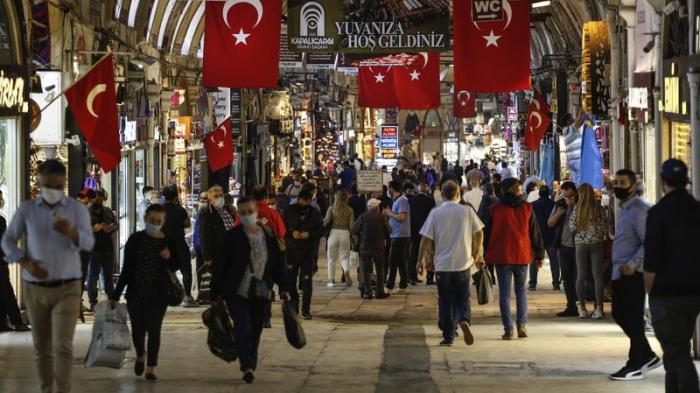 Turkey extends short-term work pay scheme until June