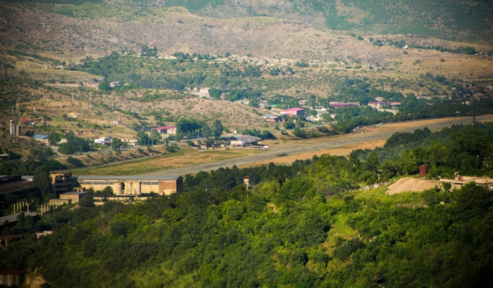 Azerbaijan embarks on construction of Nakhchivan railway   (Part 2)