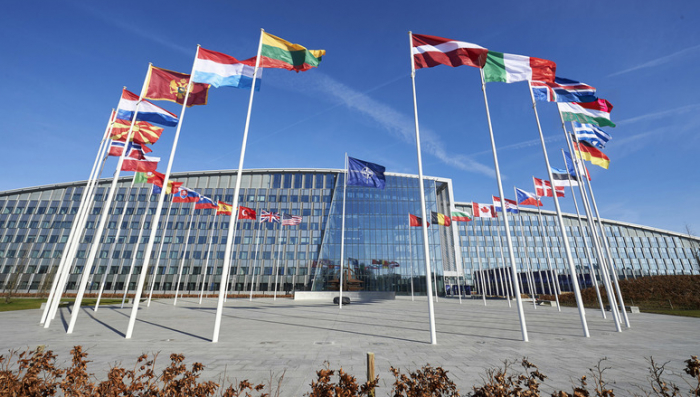 NATO summit to take place on June 14