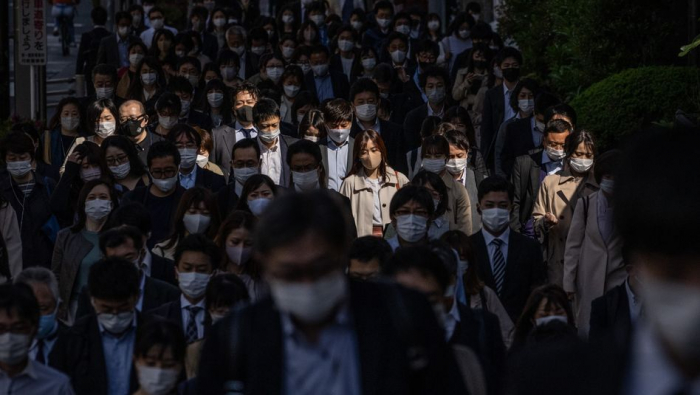 Japanische Regierung ruft Corona-Notstand für Tokio aus