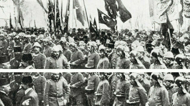 Understanding 1915 on the eve of April 24 -  OPINION