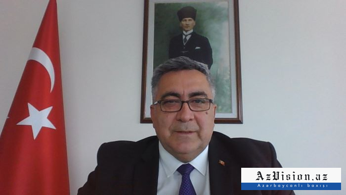 "Turkish general exposes ""Armenian genocide"" lies -   EXCLUSIVE"
