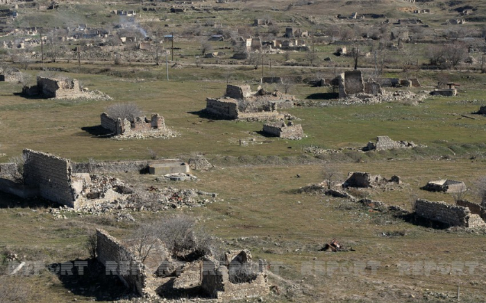 Decades-long cultural destruction in Nagorno-Karabakh revealed -   OPINION
