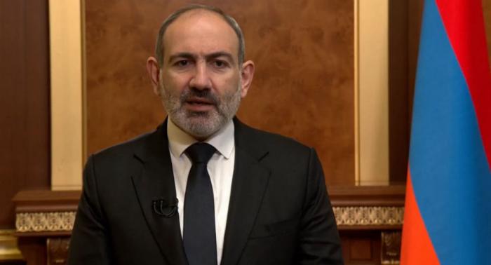 Armenian PM Pashinyan steps down
