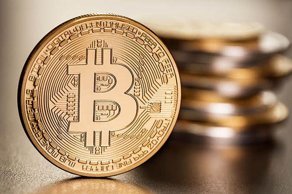 Bitcoin drops 1.8% to $50,270