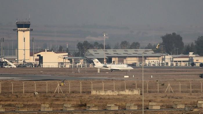 Turkey not excluding closure of Incirlik military base