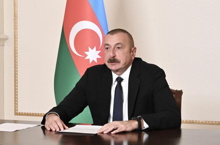 Azərbaycan həqiqətləri UNESCAP platformasında -  Prezidentdən mühüm təşəbbüs