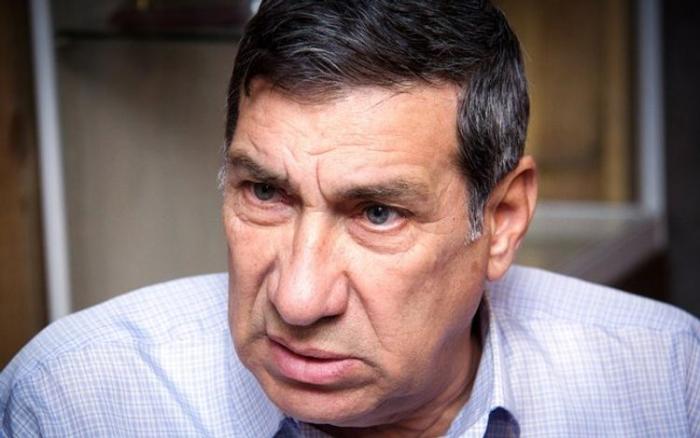 Arif Quliyevin videosunu yayan tibb işçisi cəzalandırıldı